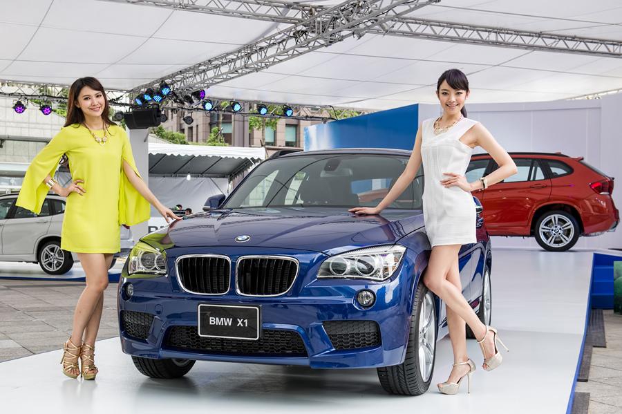 【新聞照片四】全新BMW X1 sDrive20i M Sport Package_4.jpg
