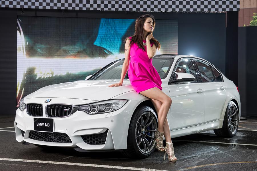 【新聞照片四】全新BMW M3四門跑車 (1).jpg