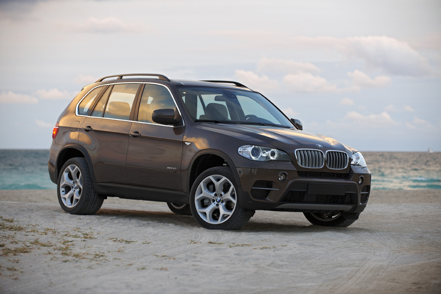 【新聞照片一】BMW針對部分X5、X6車型傳動軸之顧客免費召回改正活動.jpg