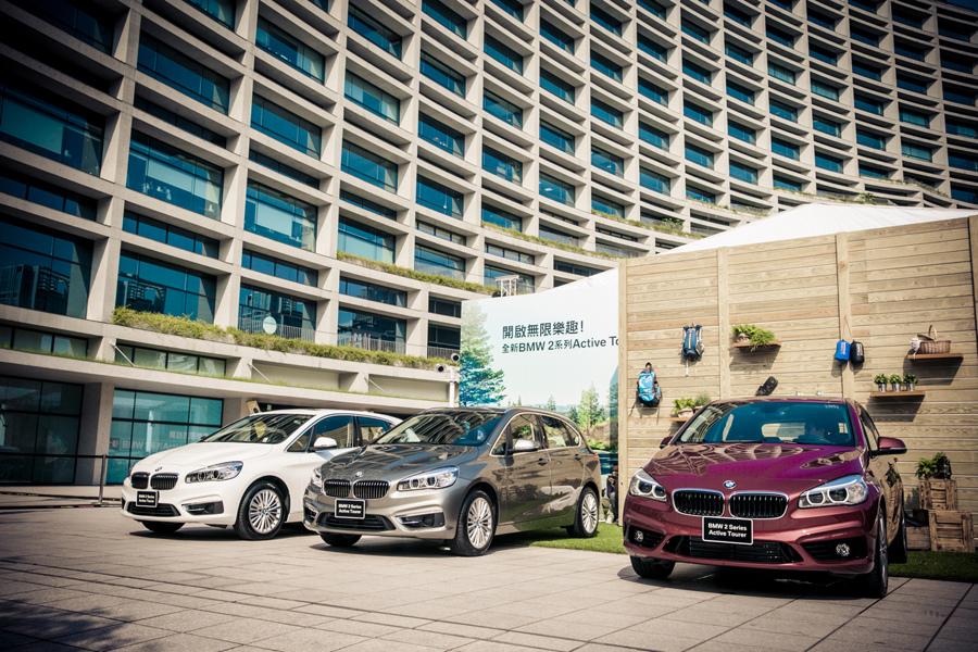 【新聞照片一】全新BMW 2系列Active Tourer正式在台上市.jpg
