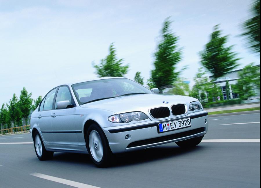 【新聞照片一】BMW針對3系列房車(E46)車型顧客免費預約召回改正活動.jpg