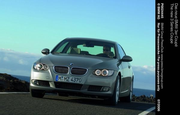 全新2010年式BMW雙門跑車 魅力登場_1.jpg
