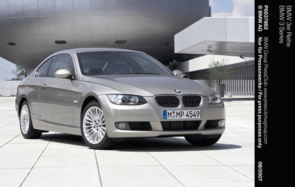 全新2010年式BMW雙門跑車 魅力登場_2.JPG