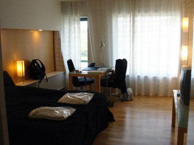 丹麥 旅館