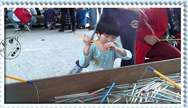 玉兔鉛筆學校釣鉛筆