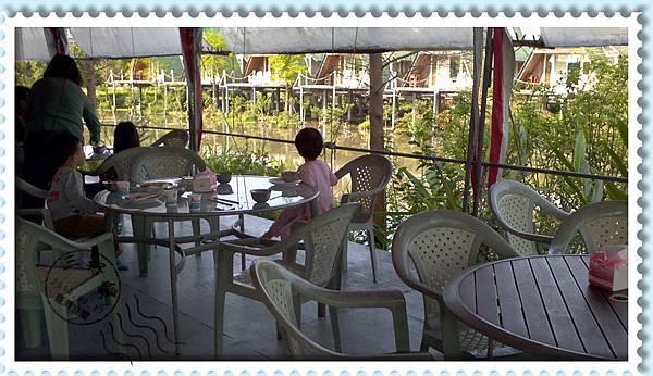 風箏小木屋餐廳