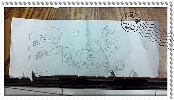 蔥抓餅製作說明書
