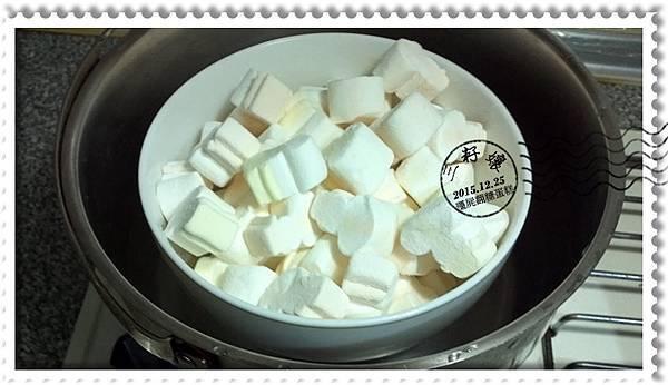 殭屍翻糖蛋糕-棉花糖隔水加熱.jpg