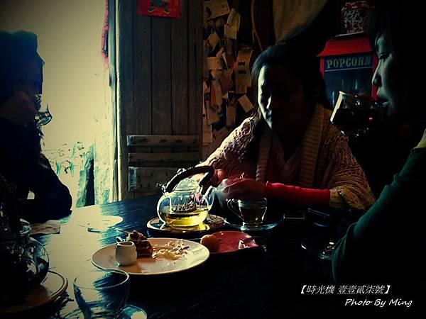 馬祖夫人咖啡館14
