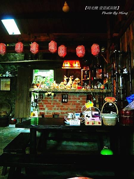 馬祖夫人咖啡館17