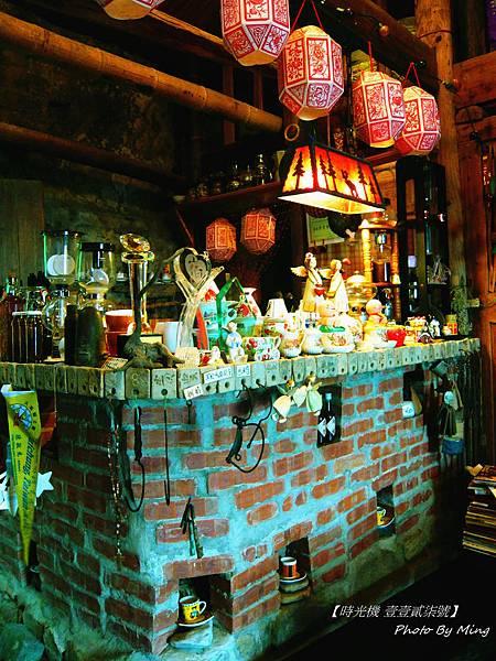 馬祖夫人咖啡館18