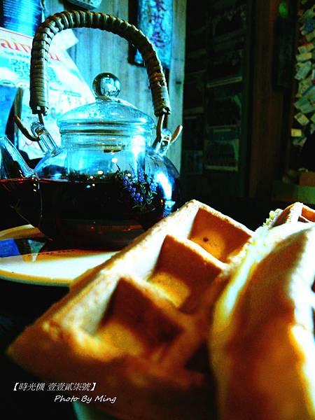 馬祖夫人咖啡館24