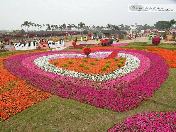 2012新社花毯節43