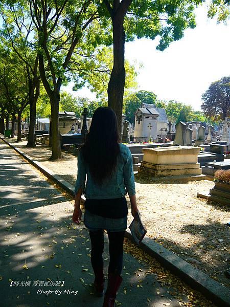 巴黎-蒙帕納斯公墓04