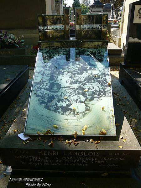 巴黎-蒙帕納斯公墓07