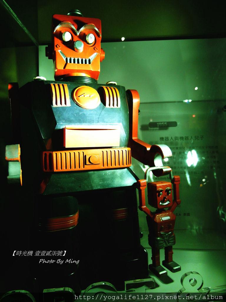 2012機器人總動員10