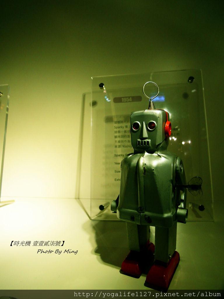 2012機器人總動員11