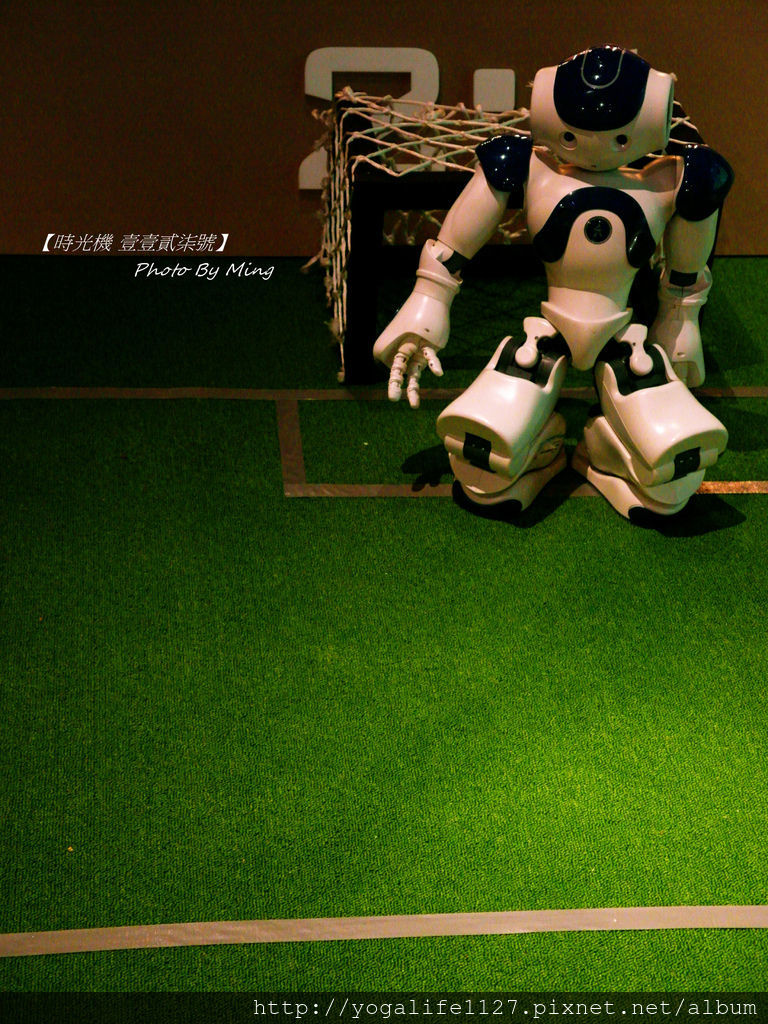 2012機器人總動員15