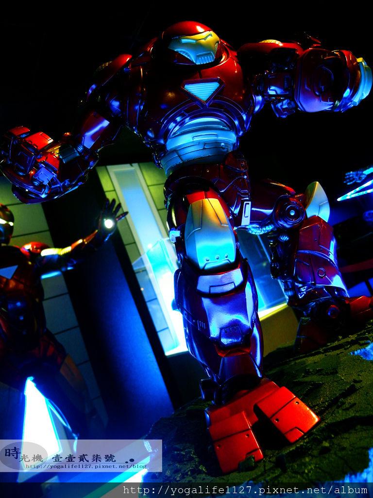 2012機器人總動員21