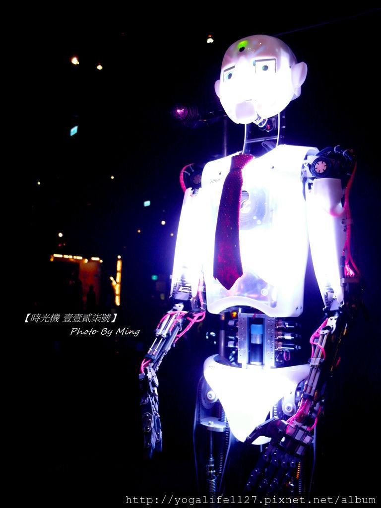 2012機器人總動員29