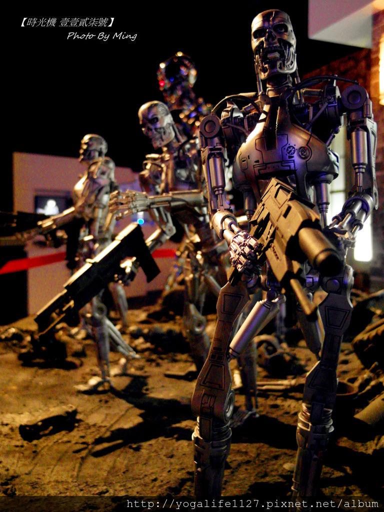 2012機器人總動員33