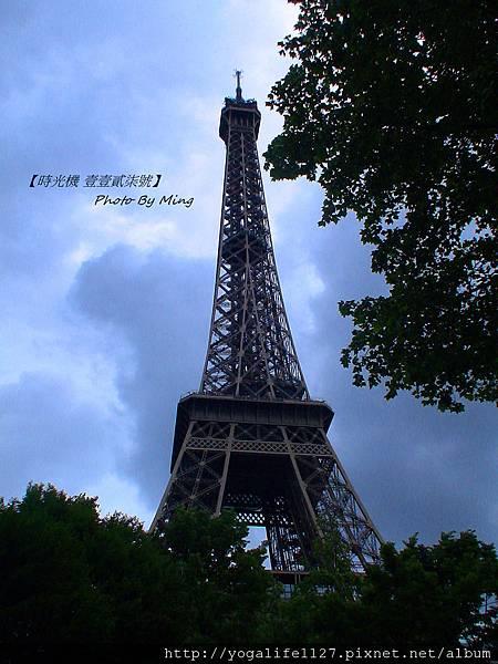巴黎-艾菲爾鐵塔13
