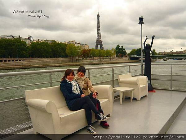 巴黎-艾菲爾鐵塔21