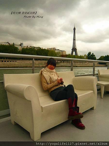 巴黎-艾菲爾鐵塔22