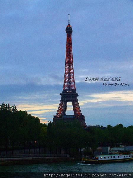 巴黎-艾菲爾鐵塔23-1