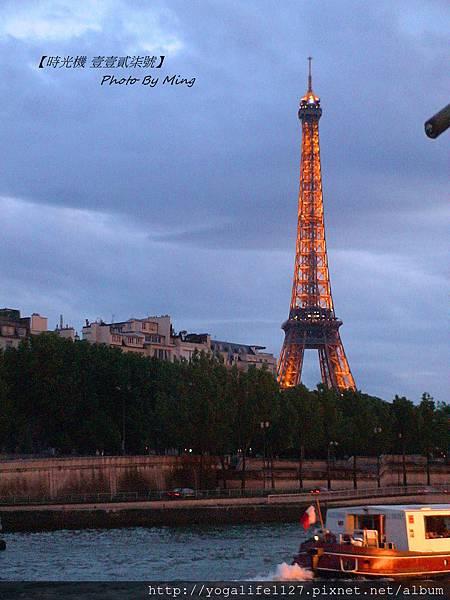 巴黎-艾菲爾鐵塔23-2