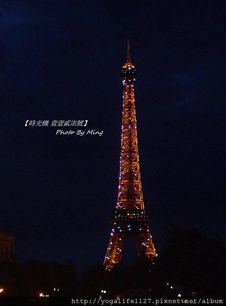巴黎-艾菲爾鐵塔26