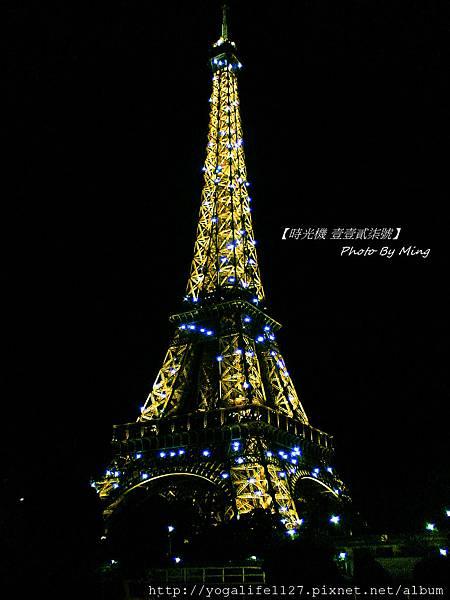 巴黎-艾菲爾鐵塔28