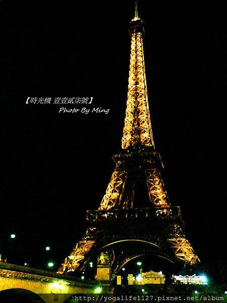 巴黎-艾菲爾鐵塔32
