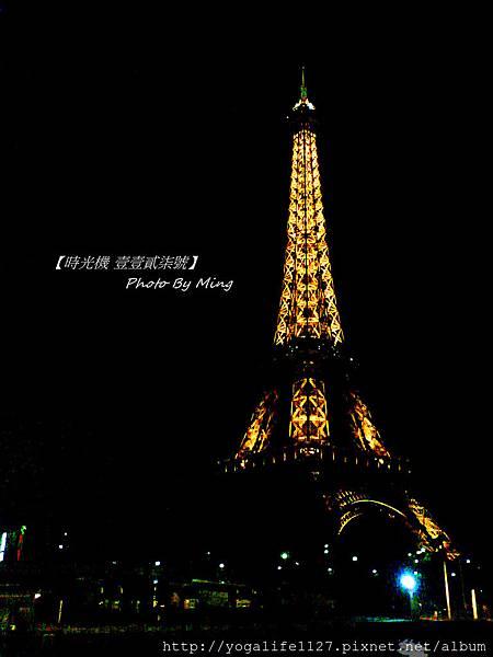 巴黎-艾菲爾鐵塔34