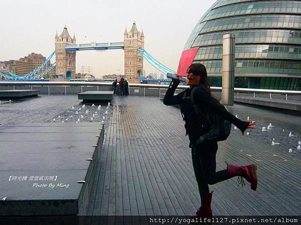 倫敦鐵橋01