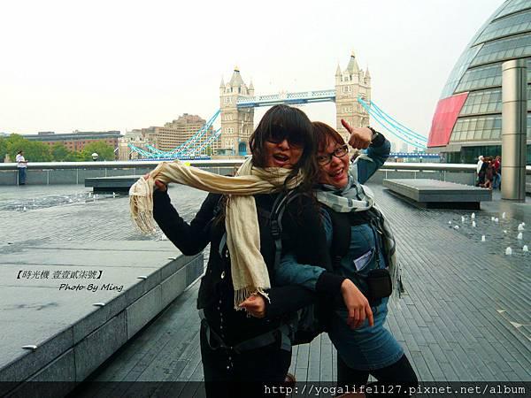 倫敦鐵橋02
