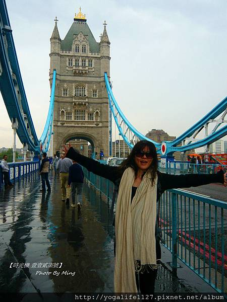 倫敦鐵橋03