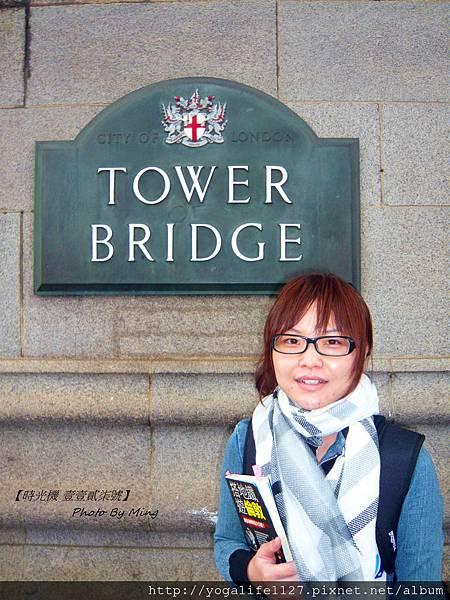 倫敦鐵橋04