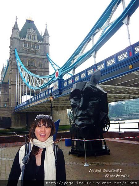 倫敦鐵橋05