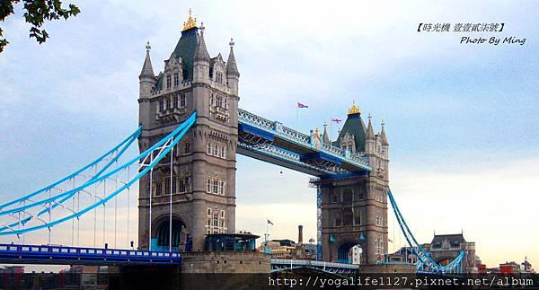 倫敦鐵橋07