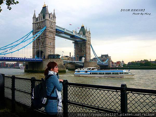 倫敦鐵橋08
