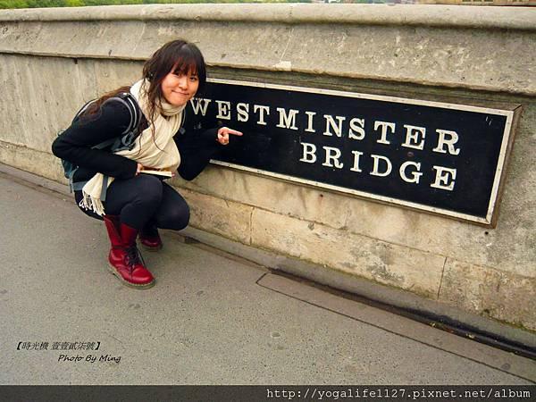 倫敦鐵橋09