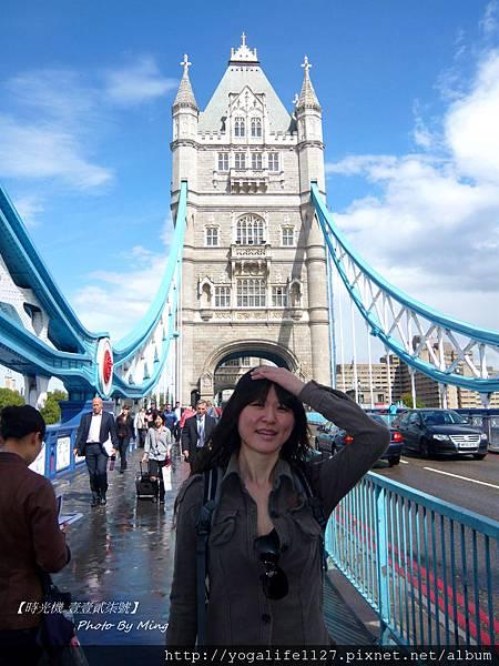 倫敦鐵橋11
