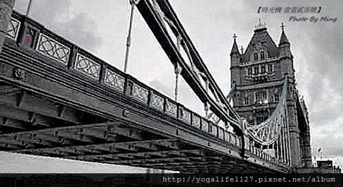 倫敦鐵橋12