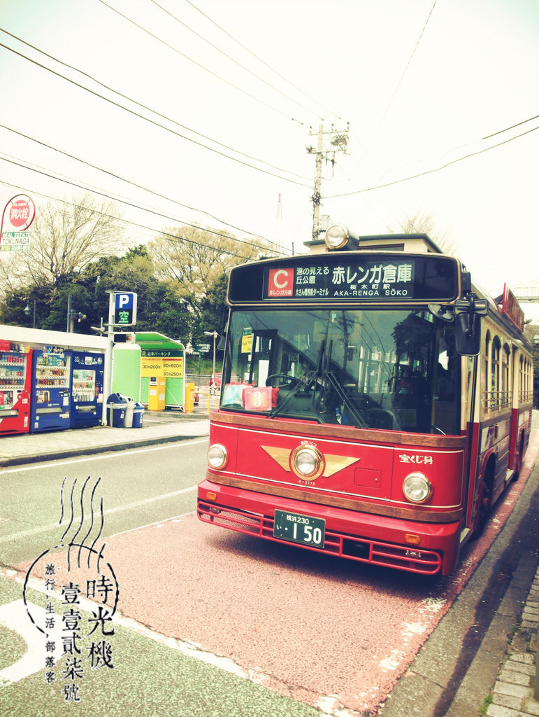 紅鞋巴士02