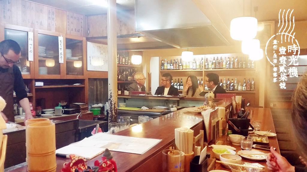 【金澤宵夜提案】學日本人泡完錢湯,去ちょう吉居酒屋跟著當地人一起點菜吧!