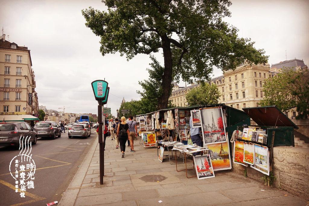 巴黎左岸 (2).JPG