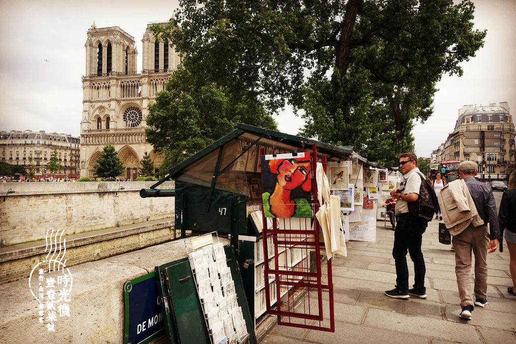 巴黎左岸 (5).JPG