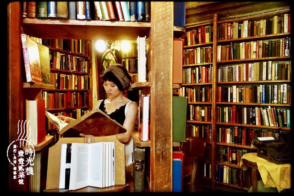 莎士比亞書店.JPG