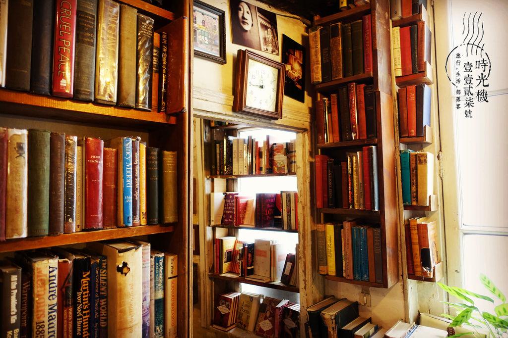 莎士比亞書店 (11).JPG